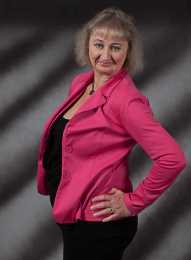 Jacqueline van der Horst
